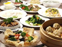中華料理 阿里巴巴の写真