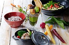 COTO‐COTO 茶寮 新宿ミロード店の画像