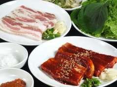 母韓の台所の特集写真