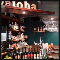 AlohaTable HAWAIIAN CAFE AND DINER アロハテーブルハワイアンカフェ&ダイナー 金山の雰囲気3