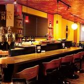 お晩菜Bar tenの雰囲気2