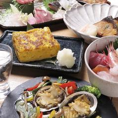 築地まる武食堂のおすすめ料理1