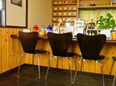 cafe twinkle 安曇野のおすすめポイント1
