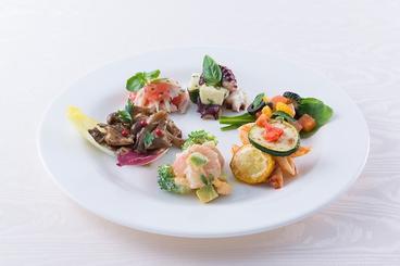 ビストロ ヒカリヤのおすすめ料理1
