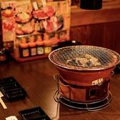 牛繁 ぎゅうしげ 祐天寺店の雰囲気2