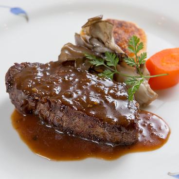 ビストロ イマイ 橿原のおすすめ料理1