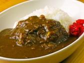 銀座カレー 小倉のおすすめ料理3