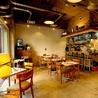 エイトドットカフェ 8.cafeのおすすめポイント1