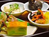 紀乃國屋のおすすめ料理2