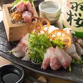 料理メニュー写真本日のお刺身 (2人前 )
