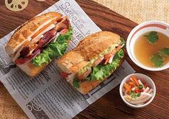 アジア食堂 サイゴンカフェ 鈴鹿店のおすすめ料理1
