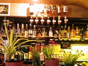 Bar Vevedoresの雰囲気1