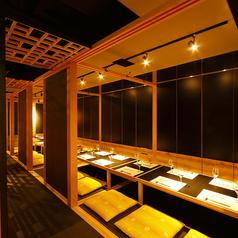 個室居酒屋 高村商店の写真