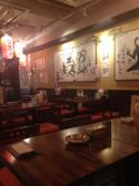串猿 根津店の雰囲気3