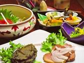 紀乃國屋のおすすめ料理3
