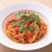じっくり煮込んだトマト