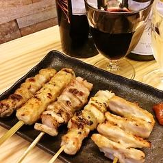 立ち飲み屋 鶏渡 ちょっと 西新宿店のおすすめ料理1
