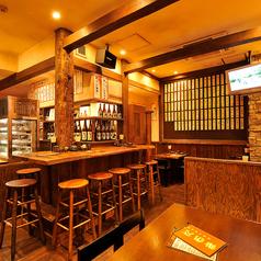 【名古屋大酒場 だるま】ではフロアごとの貸切もご予約をお承りしております。1階の貸切は20名~35名様となっております。シーンに合わせてお選びください。店内全フロアの貸切も可能ですので、お気軽にスタッフまでお問い合わせください☆
