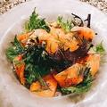 料理メニュー写真サーモンのマリネ
