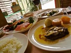 レストランZOOの写真