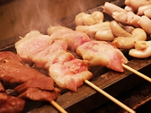 炭火やきとん 丸寿 高麗橋店のおすすめ料理3