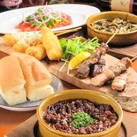 岩手の味を大切に…地元の食材が楽しめます!
