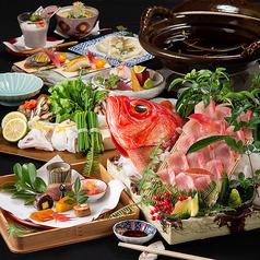 荒江 喜水亭のおすすめ料理1