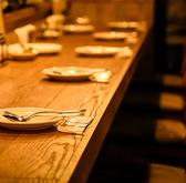Italian Kitchen VANSAN 茨木店の雰囲気3