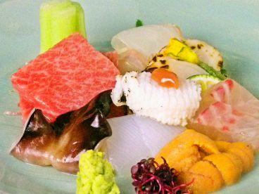 もり田のおすすめ料理1