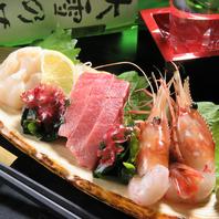 新鮮な北海道の幸を楽しめる環境を目指しております!
