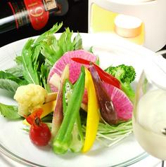イタリアンバール トレトレのおすすめ料理1