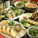 【ベトナム料理の人気店!!】無農薬野菜使用の絶品料理♪