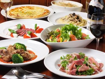 イタリアン nobu 池袋東宝ビルのおすすめ料理1