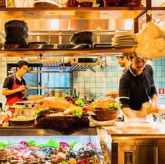 ボガマリ・クチーナ・マリナーラ Bogamari Cucina Marinaraの画像