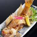 料理メニュー写真本日の焼魚・煮魚