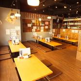 大衆鶏酒場 とり素揚げ 新小岩南口店の雰囲気3