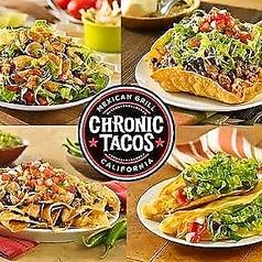 クロニックタコス Chronic Tacos 銀座店の写真