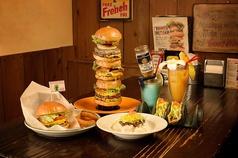 アメリカ食堂 那覇の写真