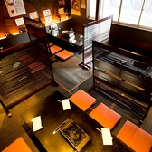 京都七条焼肉酒場 やまだるまの雰囲気3