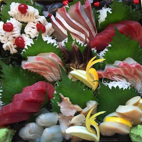 魚河岸のすし えびす 長田神社店