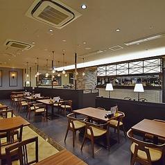 GRILL&BAKERY THE SEASON ミント神戸店の特集写真