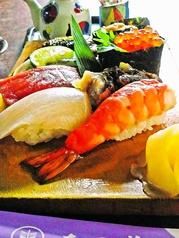 なる美寿司の写真