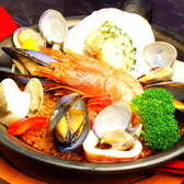 バルマルエスパーニャ BAR MAR Espana 赤坂見附店のおすすめ料理2