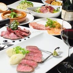 肉バル×イタリアン COLORE特集写真1