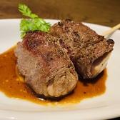 炭火とワイン 巴里食堂のおすすめ料理3