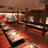 個室居酒屋 こいこい 名古屋駅前店の写真