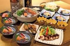 膳菜や 秋田の特集写真