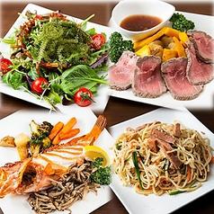 Show&Restaurant SunSeaN 三線の特集写真