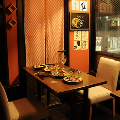 肉と日本酒バル ワラカド 船橋店の雰囲気1