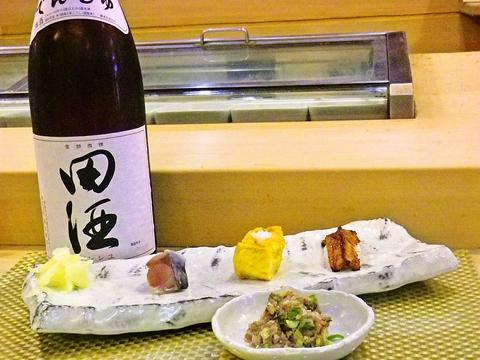 扇寿司 苫小牧